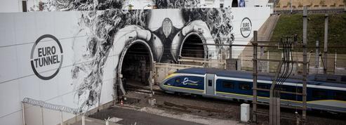 Eurotunnel: «Pour les voyageurs, le Brexit ne changera rien»