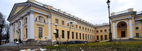 Le palais des Romanov, dernière résidence du tsar, bientôt rouvert au public