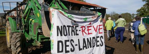 Nouvelle (et ultime?) manifestation à Notre-Dame-des-Landes