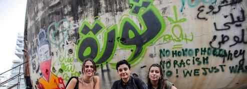 Liban: 10 jours de contestation inédite au parfum de «révolution»