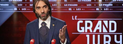 Municipales à Paris: Cédric Villani veut «doubler» les investissements «verts»