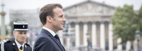 Laïcité: Macron prend son temps pour ne pas être «complice» d'une «confusion collective»
