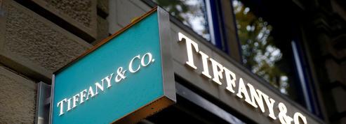 LVMH confirme avoir fait une offre de rachat au joaillier Tiffany