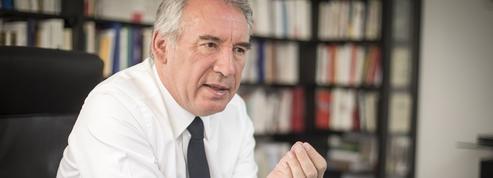 Ni Griveaux, ni Villani: François Bayrou réclame un «plan B» pour Paris