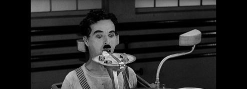 À Nantes, Chaplin vu par l'art du XXe siècle en pleine révolution