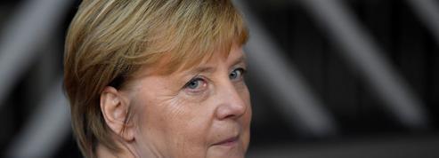 Berlin freine contre une hausse du budget européen