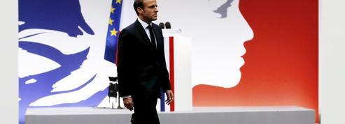 Face au piège des retraites, Macron prêt à assouplir le calendrier
