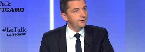 Gaël Perdriau (LR):«Il faut reconstruire un corpus idéologique»