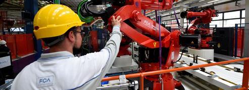 Fiat Chrysler et PSA discutent d'une fusion