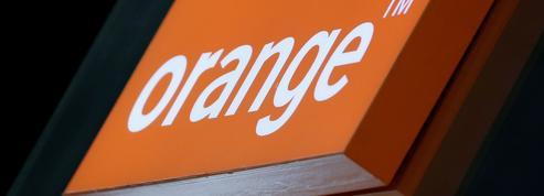 Orange toujours à la peine en France et en Espagne