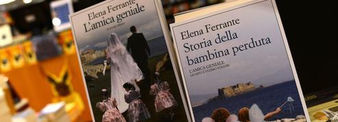 On connaît le titre du nouveau roman de la mystérieuse Elena Ferrante
