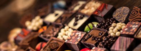 Les recettes des chocolatiers pour coller aux goûts des Français