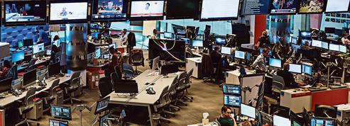 Face aux Gafa, CNN et NewsCorp lancent leurs propres agrégateurs