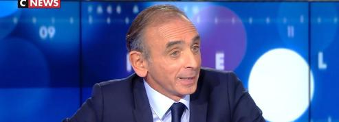 Cnews diffusera l'émission d'Eric Zemmour en léger différé