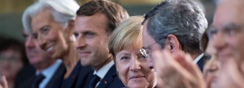 Pourquoi l'excédent budgétaire de l'Allemagne énerve tant ses partenaires