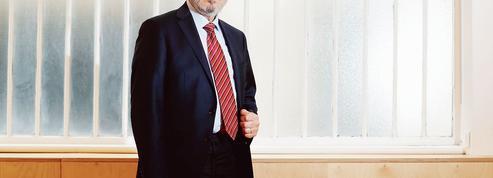 Charles Jaigu: «La mondialisation par les cartes»