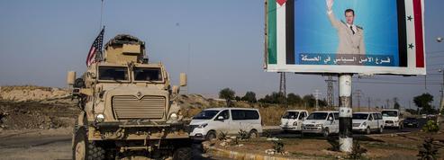 En Syrie, après le retrait kurde, la reconfiguration s'accélère