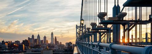 48 heures à Philadelphie: la ville où sont nés les États-Unis