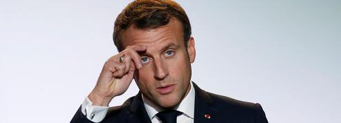 Macron face à la crainte d'un nouveau mouvement «gilets jaunes»