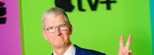 Apple lance son offre de streaming vidéo