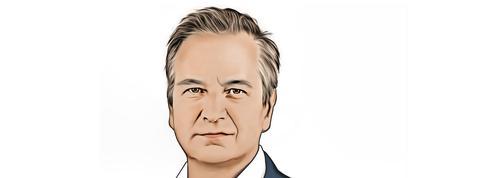 L'éditorial du Figaro Magazine :«Changement d'époque»