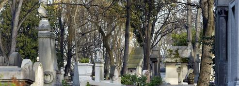 Connaissez-vous les cimetières parisiens?