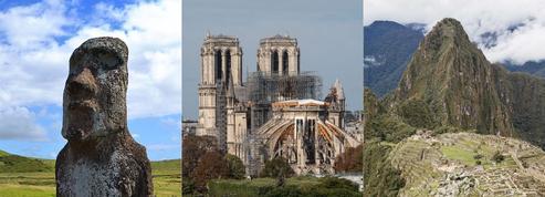 Notre-Dame de Paris, dans la liste des sites à protéger pour le World Monuments Fund