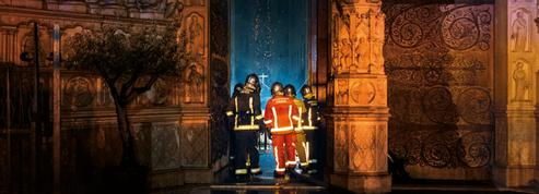 Les héros de Notre-Dame: l'incroyable récit du général des pompiers de Paris