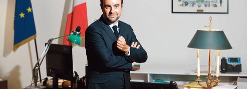 Laïcité, élus… Sébastien Lecornu sur tous les fronts