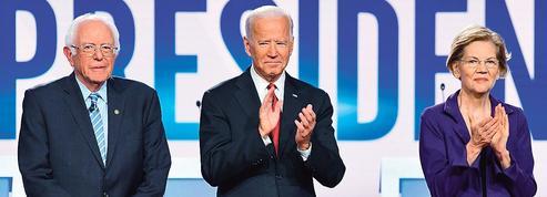 États-Unis: les démocrates en quête d'un candidat… et d'un programme