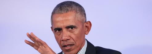 Quand Obama fustige la «culture de la dénonciation»