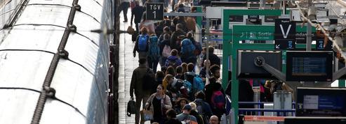 SNCF: 65% des Français veulent voir disparaître le statut de cheminot