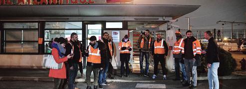SNCF: le nouveau patron au défi de calmer le volcan incandescent