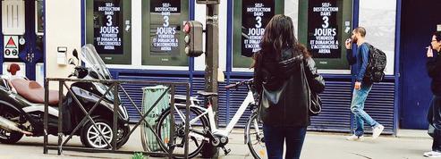 L'affichage digital sème la zizanie à Paris