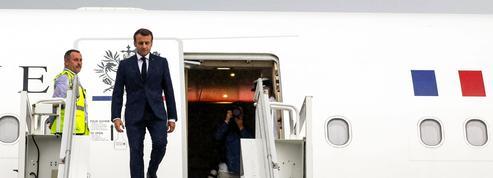 «Pour Emmanuel Macron, la question migratoire est avant tout une question économique»