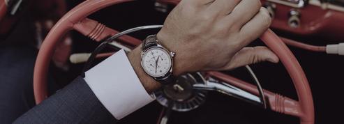 Horlogerie: l'assaut du rétro