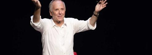 Fabrice Luchini, l'anti-Harpagon