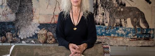 Kiki Smith, en direct des contes