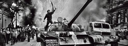 Quand la moitié de l'Europe vivait sous le joug du communisme