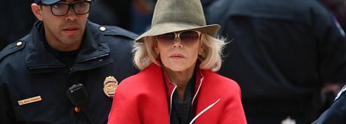 De la guerre du Vietnam au changement climatique: les combats politiques de Jane Fonda