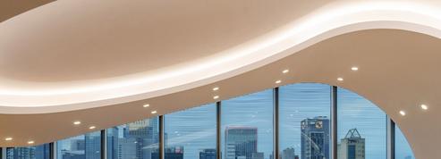 Hongkong invente l'église gratte-ciel