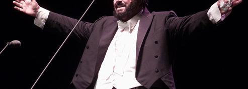 Le Pavarotti intime de Ron Howard