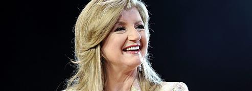 Arianna Huffington: «Au travail, il devient essentiel de prendre soin de sa santé mentale»