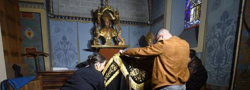 Cathédrale d'Oloron-Sainte-Marie pillée: les trésors, fruits d'éternelles convoitises