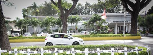 À Tahiti, la pression monte avant le procès en appel d'un crash aérien