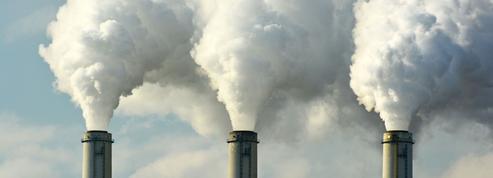 La demande d'énergie tirée par les combustibles fossiles
