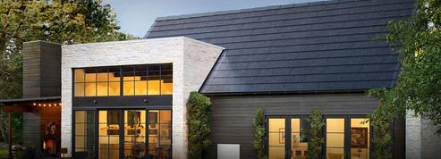 Cette fois, le toit solaire de Tesla semble prêt