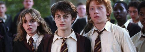 Une boutique éphémère Harry Potter ouvre ses portes à Paris