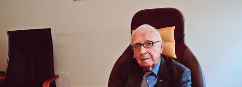 Décès du professeur Louis Lareng, créateur du Samu et pionnier de la télémédecine