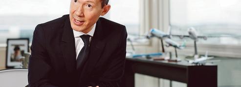 Ben Smith: «Le modèle Air France qui dégage une marge autour de 2% n'est pas soutenable»